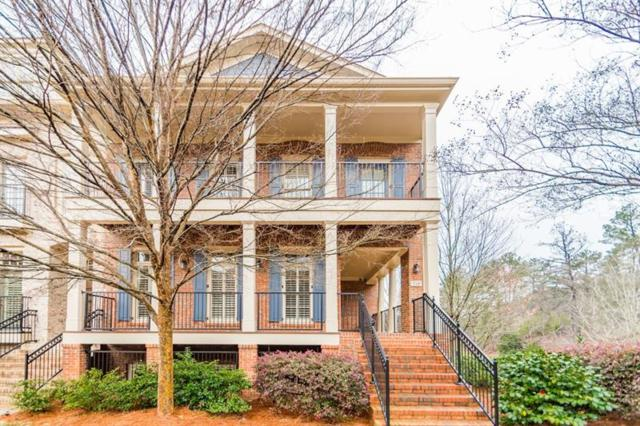 718 Creekgarden Court #19, Sandy Springs, GA 30339 (MLS #5953249) :: The Zac Team @ RE/MAX Metro Atlanta