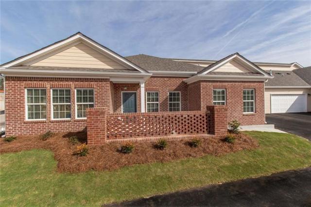 217 Villa Park Circle #90, Stone Mountain, GA 30087 (MLS #5953310) :: Kennesaw Life Real Estate