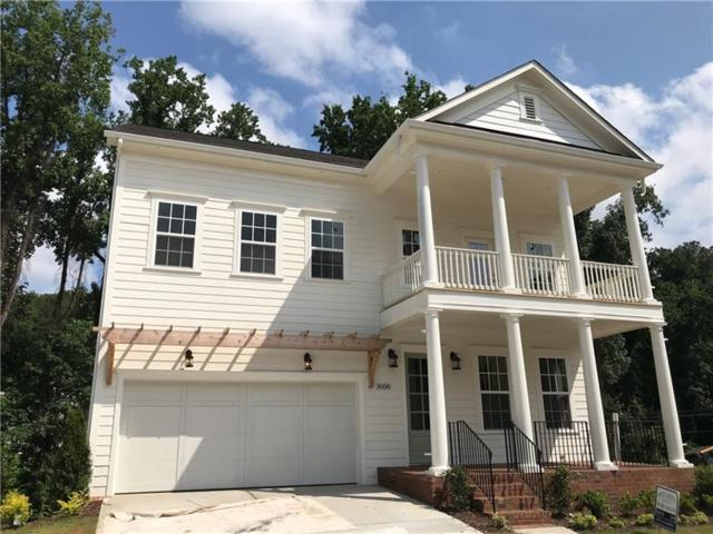 3008 Eamont Terrace, Sandy Springs, GA 30328 (MLS #5953348) :: The Zac Team @ RE/MAX Metro Atlanta