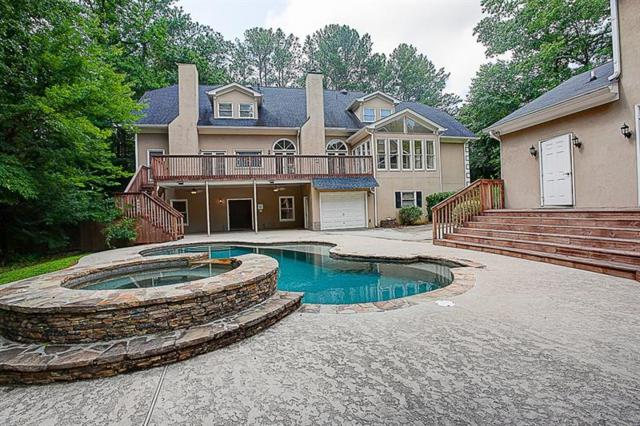 2010 Stonehedge Road, Roswell, GA 30075 (MLS #5953475) :: RE/MAX Paramount Properties