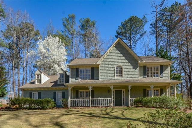 1847 Jacksons Creek Drive, Marietta, GA 30068 (MLS #5953505) :: North Atlanta Home Team