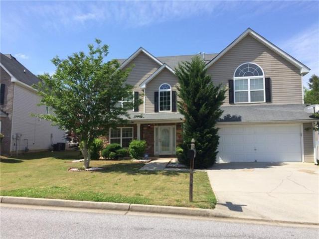 6091 Trotters Circle, Fairburn, GA 30213 (MLS #5954049) :: RE/MAX Paramount Properties
