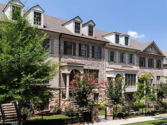 3703 Manor Brook Court NE, Atlanta, GA 30319 (MLS #5954053) :: The Bolt Group