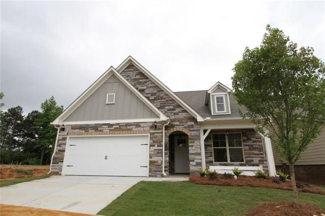 2990 Appling Hills Drive, Dacula, GA 30019 (MLS #5954302) :: The Russell Group