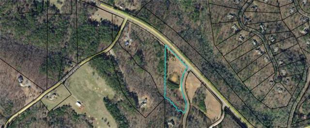 60 Cove Lake Drive, Marble Hill, GA 30148 (MLS #5954380) :: The Bolt Group