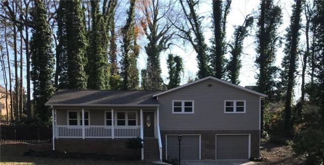 2100 Sundance Place, Marietta, GA 30066 (MLS #5954546) :: Carr Real Estate Experts