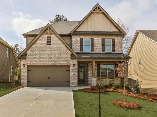 5935 Carruth Lake Drive, Cumming, GA 30028 (MLS #5954881) :: Carr Real Estate Experts