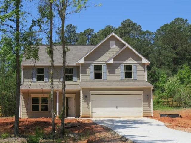 65 Highwood Drive, Covington, GA 30016 (MLS #5955007) :: North Atlanta Home Team