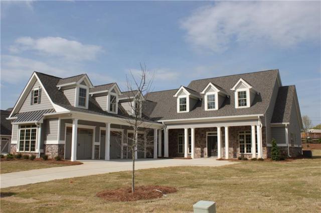6309 Granbury Walk, Acworth, GA 30101 (MLS #5955307) :: Carr Real Estate Experts