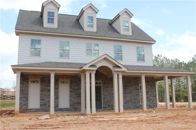 6315 Granbury Walk, Acworth, GA 30101 (MLS #5955353) :: Carr Real Estate Experts