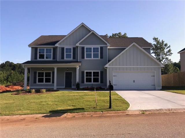 128 Garner Lane, Temple, GA 30179 (MLS #5955800) :: RE/MAX Paramount Properties