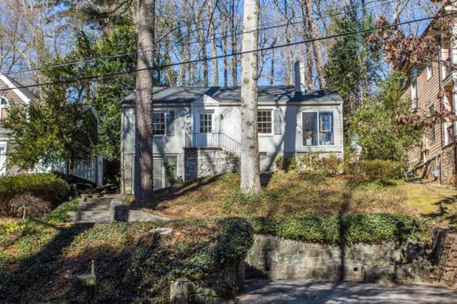 649 Norfleet Road NW, Atlanta, GA 30305 (MLS #5955955) :: RE/MAX Paramount Properties