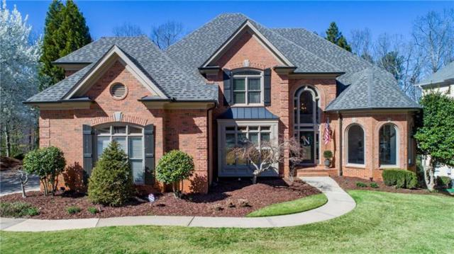 2205 Bent Creek Manor, Alpharetta, GA 30005 (MLS #5955994) :: North Atlanta Home Team
