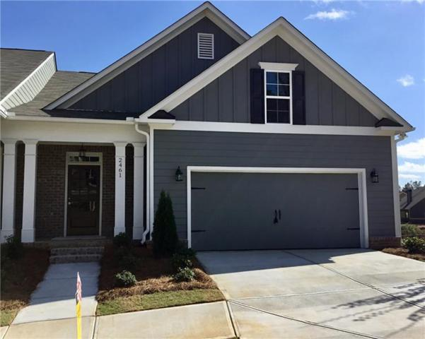 2461 Barrett Preserve Court SW, Marietta, GA 30064 (MLS #5956176) :: North Atlanta Home Team