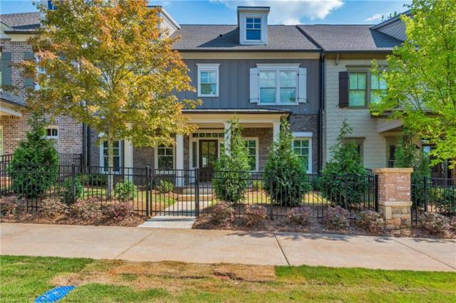 12589 Crabapple Road, Milton, GA 30004 (MLS #5956573) :: North Atlanta Home Team