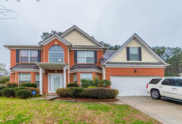 1050 S Colony Trail S, Fairburn, GA 30213 (MLS #5956648) :: Carr Real Estate Experts