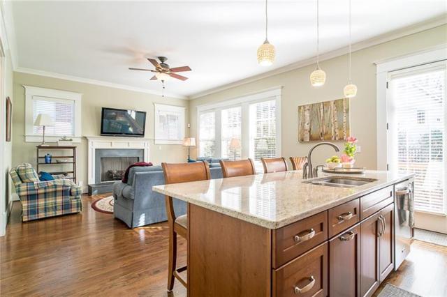 298 Old Commons Court, Norcross, GA 30071 (MLS #5956815) :: North Atlanta Home Team