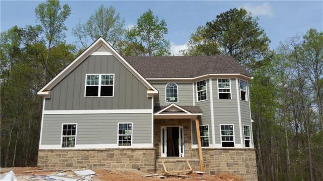 3433 Laurel Glen Court, Gainesville, GA 30504 (MLS #5956954) :: Carr Real Estate Experts
