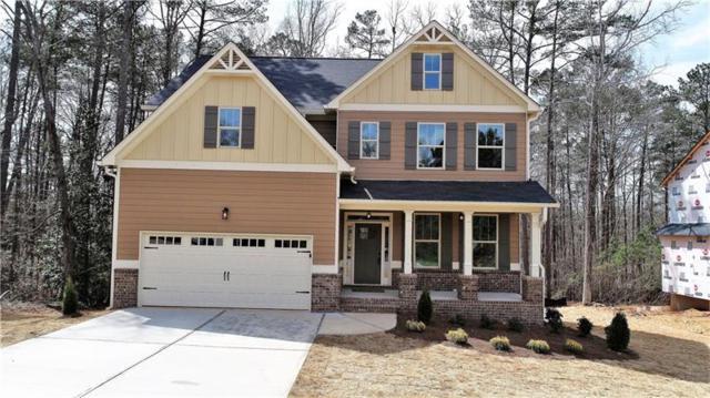 Austell, GA 30106 :: North Atlanta Home Team