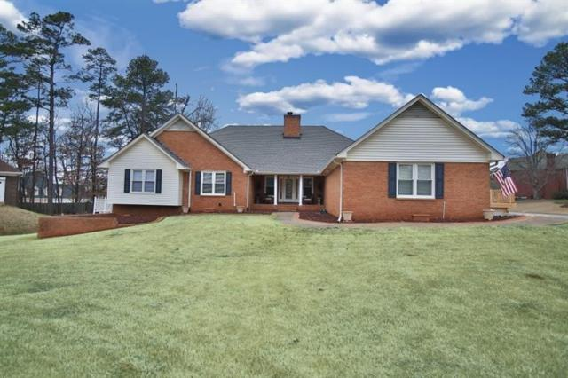 781 James Circle, Lawrenceville, GA 30046 (MLS #5957829) :: Carr Real Estate Experts