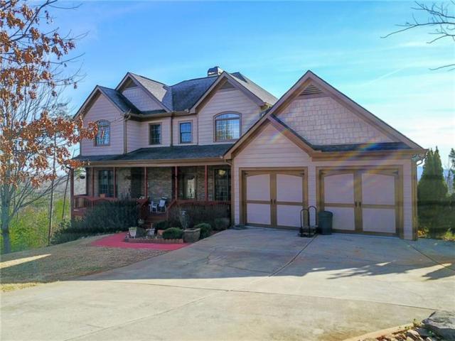 701 Amicalola Drive, Dawsonville, GA 30534 (MLS #5958461) :: Carr Real Estate Experts