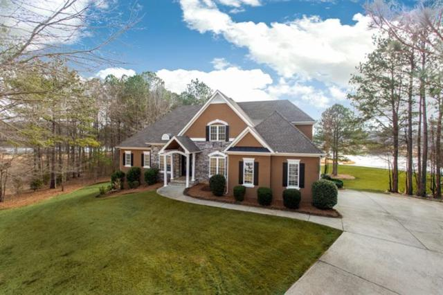 6228 Waters Edge Drive, Covington, GA 30014 (MLS #5959039) :: The Zac Team @ RE/MAX Metro Atlanta