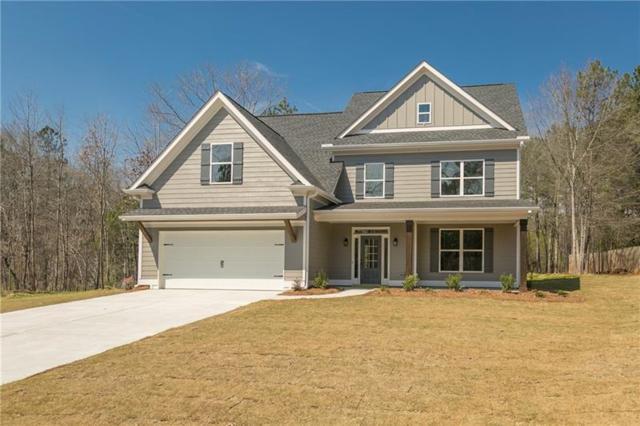 1413 Averys Walk, Monroe, GA 30655 (MLS #5959064) :: Carr Real Estate Experts