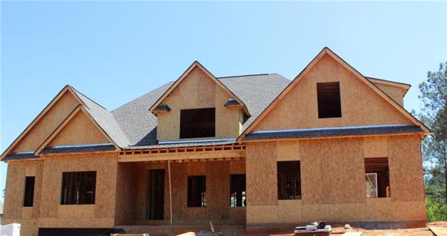 1627 Highland Creek Drive, Monroe, GA 30656 (MLS #5959092) :: RE/MAX Paramount Properties