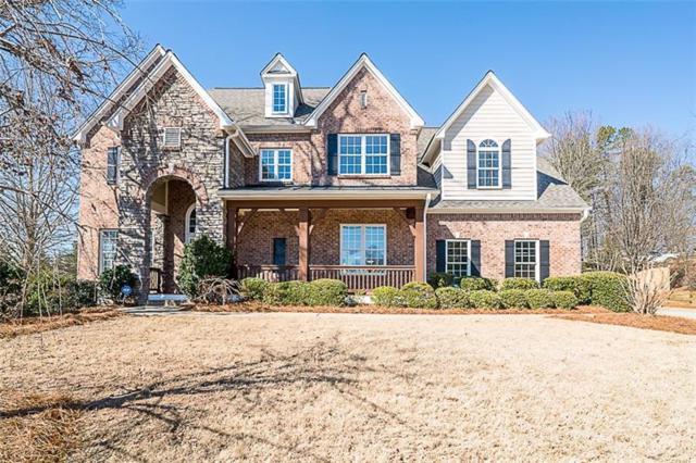 5835 Aspen Forest Court, Cumming, GA 30040 (MLS #5959195) :: North Atlanta Home Team