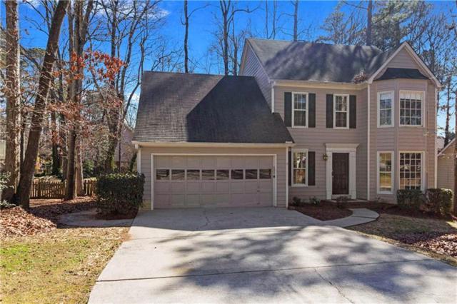 3510 Stillwood Drive, Snellville, GA 30039 (MLS #5959642) :: The Russell Group