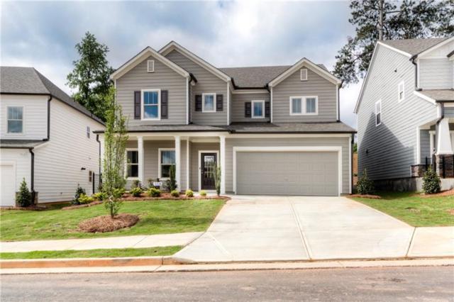 110 Grove View Road, Woodstock, GA 30189 (MLS #5959860) :: Iconic Living Real Estate Professionals