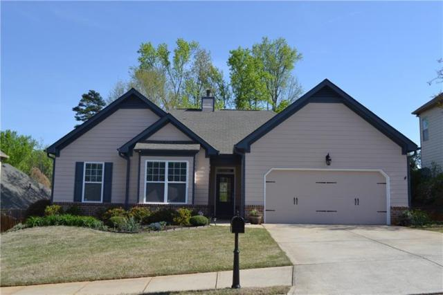 1029 Amber Waves Avenue, Hoschton, GA 30548 (MLS #5961602) :: Carr Real Estate Experts