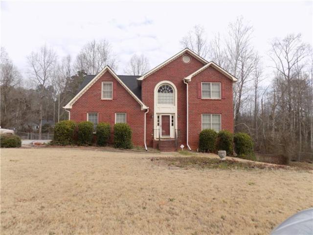 1825 Rockside Lane, Snellville, GA 30078 (MLS #5961780) :: North Atlanta Home Team