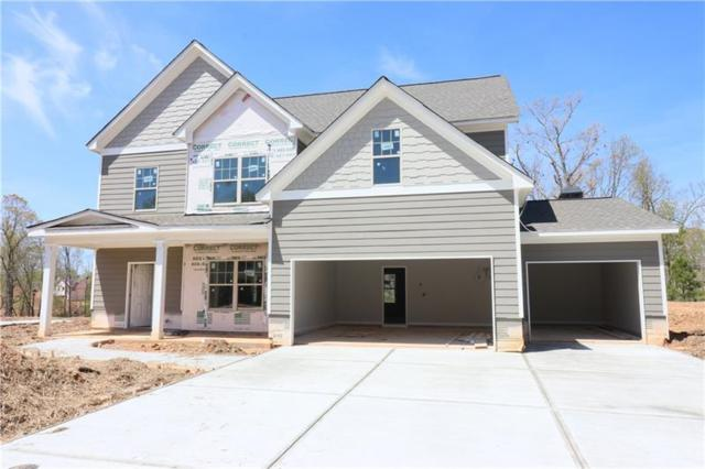 6540 Teal Trail Drive, Flowery Branch, GA 30542 (MLS #5962187) :: The Russell Group