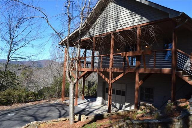 767 Woodland, Sautee Nacoochee, GA 30571 (MLS #5962275) :: Carr Real Estate Experts