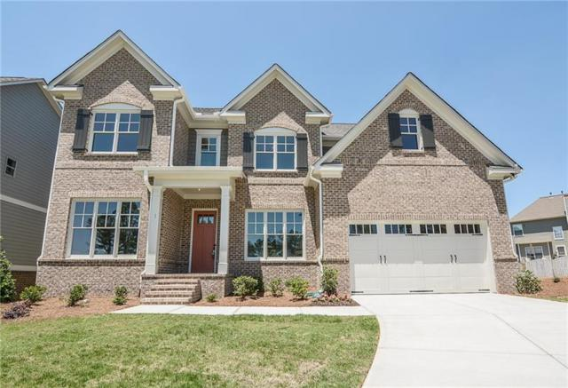 2270 Caraway Court, Marietta, GA 30066 (MLS #5962937) :: North Atlanta Home Team