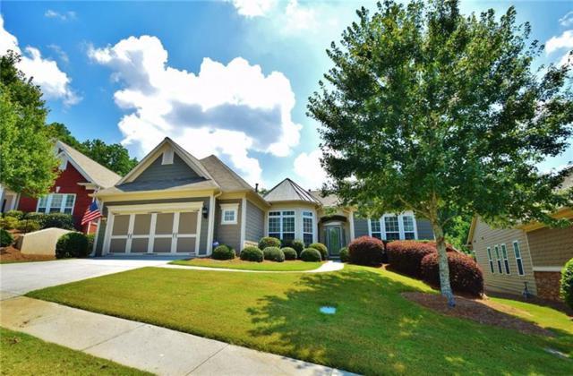 6436 Falling Water Lane, Hoschton, GA 30548 (MLS #5963133) :: Kennesaw Life Real Estate