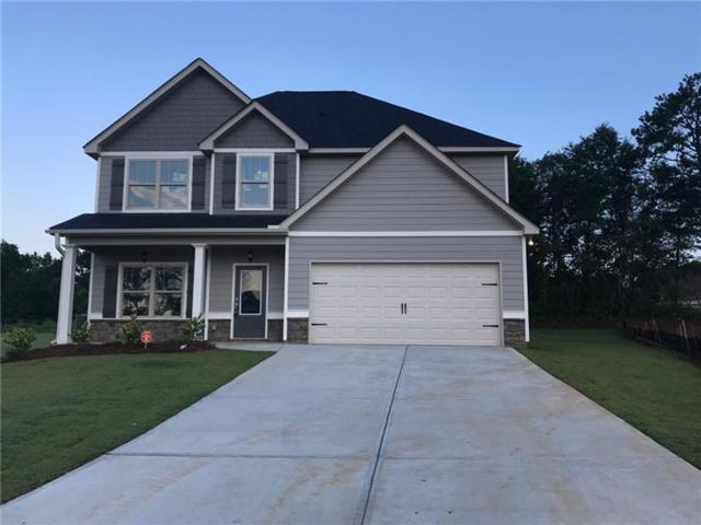 1122 Red Bud Circle, Villa Rica, GA 30180 (MLS #5963234) :: Iconic Living Real Estate Professionals