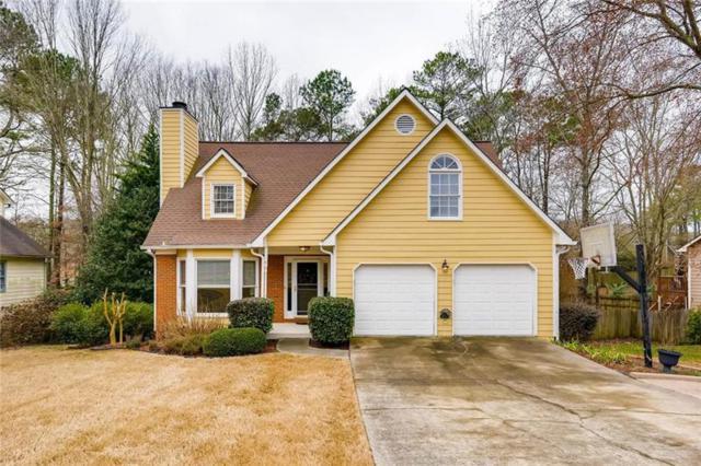 1097 Pine Grove Drive, Alpharetta, GA 30009 (MLS #5963246) :: North Atlanta Home Team