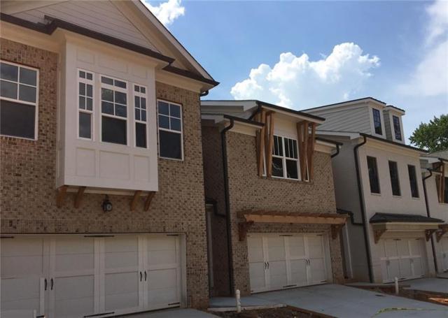11973 Ashcroft Bend, Johns Creek, GA 30005 (MLS #5963377) :: North Atlanta Home Team