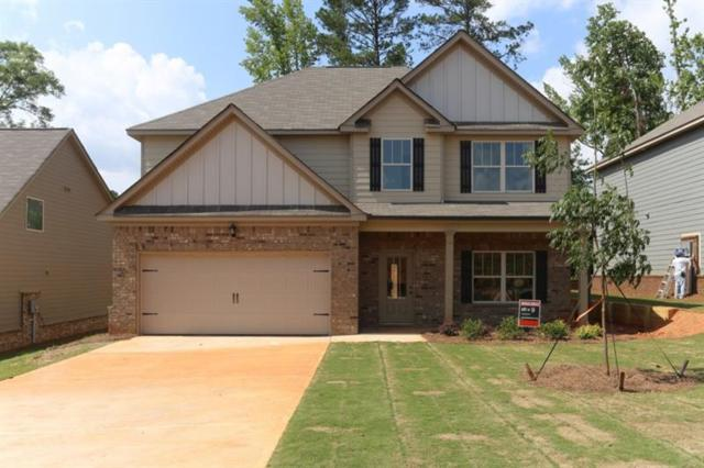 1033 Hartwell Road, Locust Grove, GA 30248 (MLS #5963471) :: The Russell Group