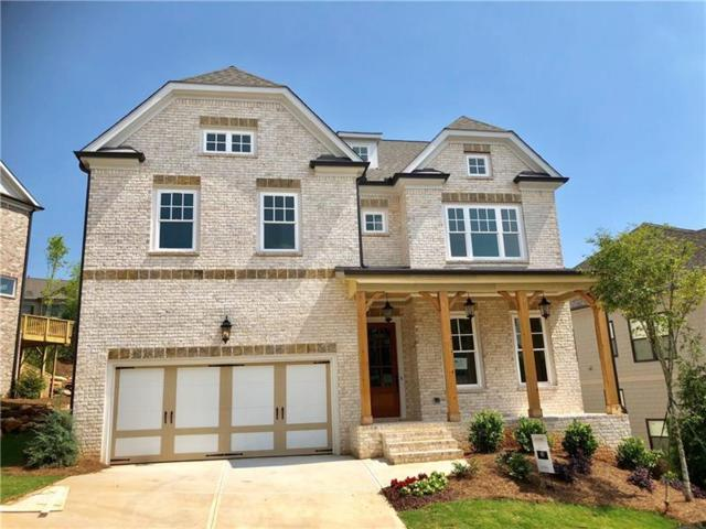 2438 Ellard Terrace, Smyrna, GA 30080 (MLS #5963628) :: North Atlanta Home Team