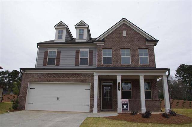 3296 Ivy Birch Way, Buford, GA 30519 (MLS #5963699) :: The Zac Team @ RE/MAX Metro Atlanta