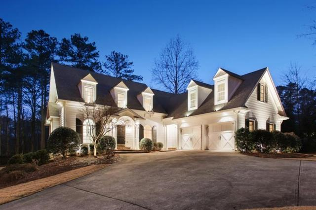 1805 Providence Farms Lane, Alpharetta, GA 30009 (MLS #5963960) :: North Atlanta Home Team