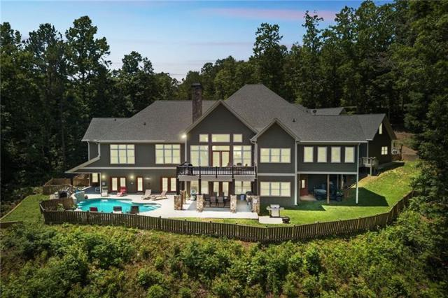 29 Hawks Branch Lane, White, GA 30184 (MLS #5964292) :: RE/MAX Paramount Properties