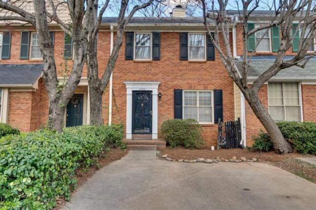 4343 Ivy Glen Court, Smyrna, GA 30082 (MLS #5964321) :: North Atlanta Home Team
