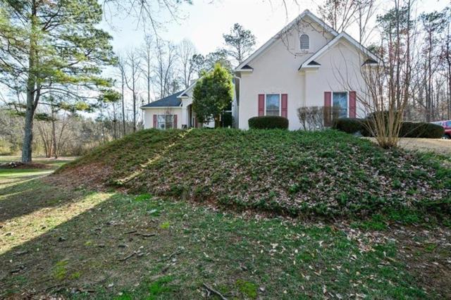224 Allison Drive, Woodstock, GA 30188 (MLS #5964444) :: North Atlanta Home Team