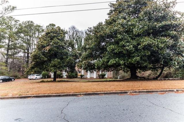 1000 Clementstone Drive, Atlanta, GA 30342 (MLS #5965037) :: RE/MAX Paramount Properties