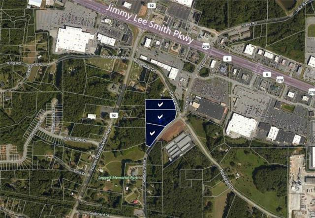 244 Rosedale Drive, Hiram, GA 30141 (MLS #5965077) :: Main Street Realtors