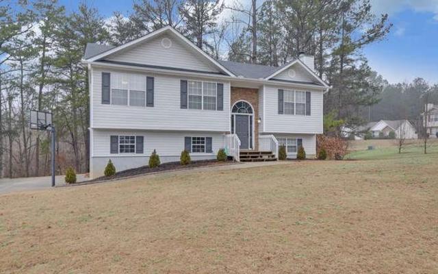 5586 Chestnut Creek Lane, Flowery Branch, GA 30542 (MLS #5965406) :: Carr Real Estate Experts